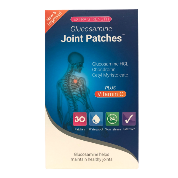 Glucosamine Joint Patch