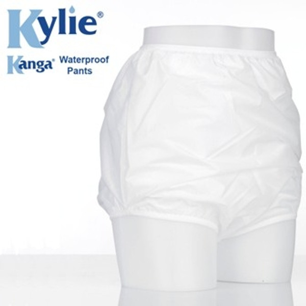 KYLIE® UNISEX WATERPROOF WASHABLE INCONTINENCE PANTS