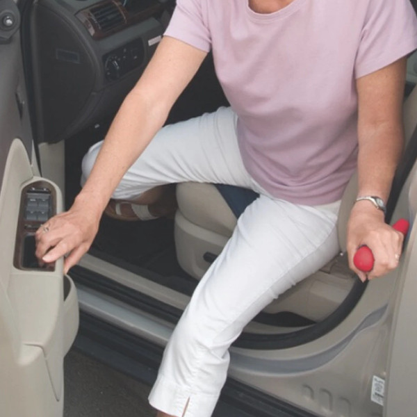 Car Door Handy Bar