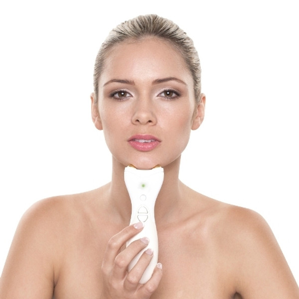 60 SECOND NECK TONER USED ON NECK AND CHIN