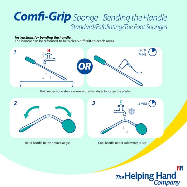 Comfi Grip Bathroom Bundle