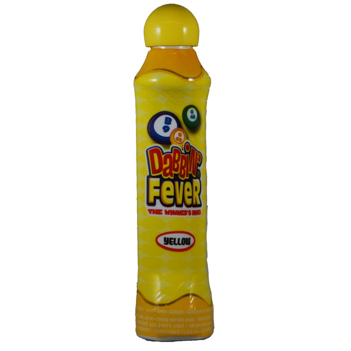 Dabbin Fever Yellow Dauber 80ml
