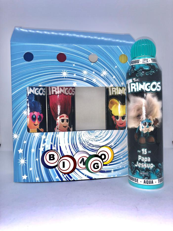 Tringos Gift Box Set 110ml