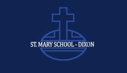 St. Mary - Dixon