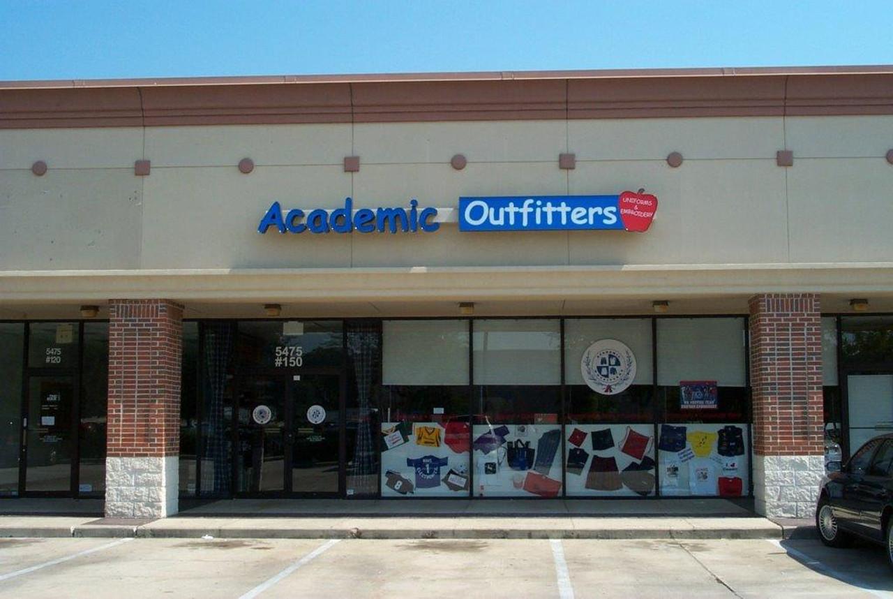 Houston Store