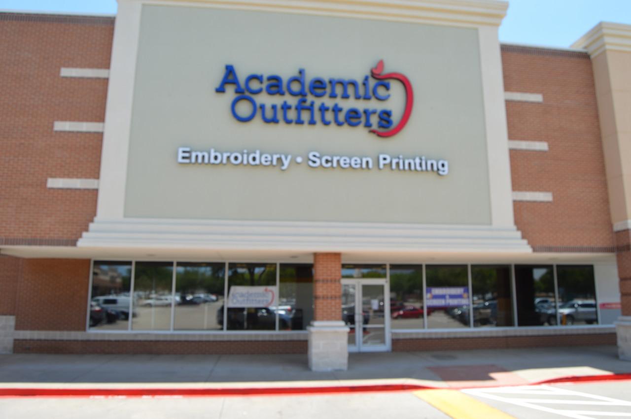 South Arlington, TX Store