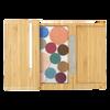 Zao Large Bamboo Magnetic Box