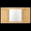 Zao Large Bamboo Magnetic Box 4