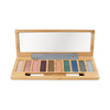 "Zao Eyeshadow Palette ""clin d'oeil"" No.2"