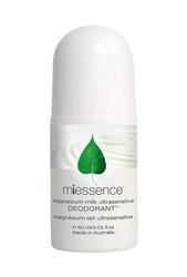 Miessence Aroma Free Deodorant - Original Formula Back In Stock!