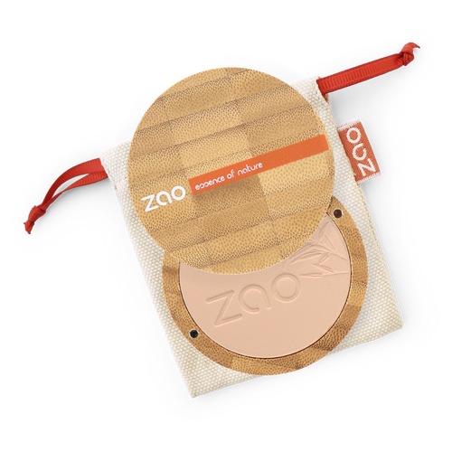 Zao Compact Powder