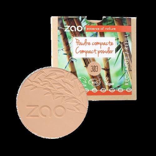 Zao Compact Powder Refill