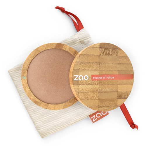 Zao Mineral Cooked Powder