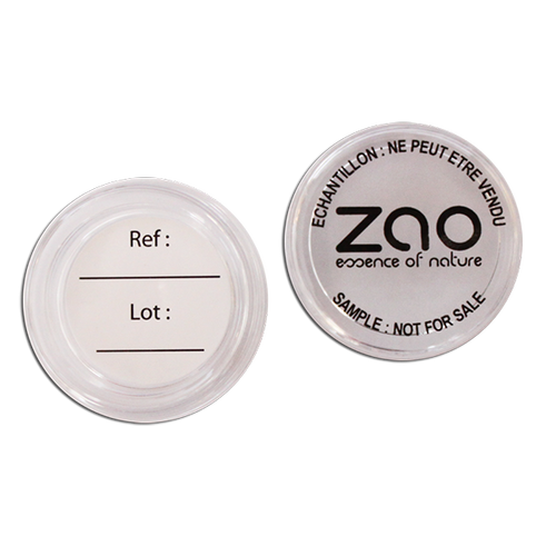 Zao Sample Pot