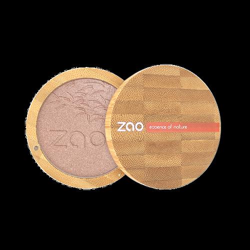 Zao Shine-Up Powder