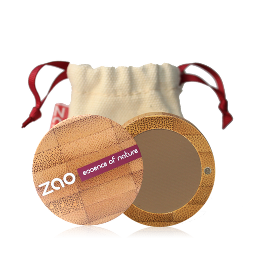 Zao Eyebrow Powder