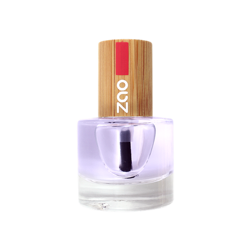 Zao '10 Free' Nail Care Products
