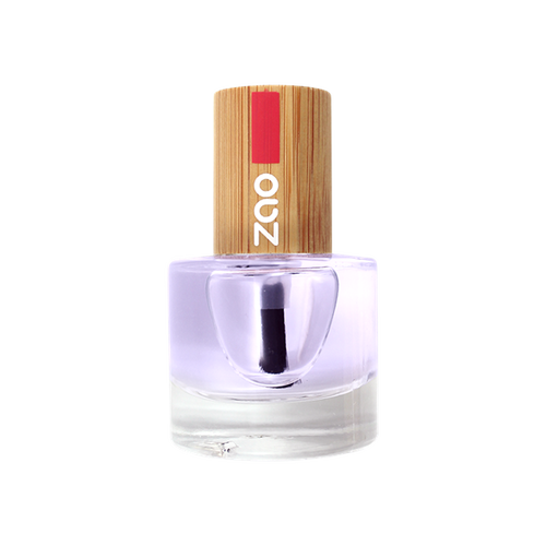 Zao '10 Free' Nail Care Products