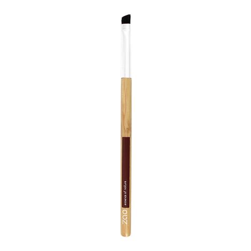 Zao Angled Eye Shadow Brush