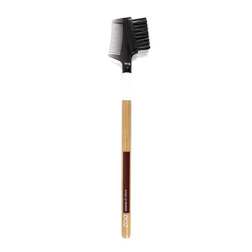 Zao Eyebrow Brush & Comb