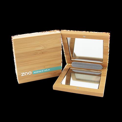 Zao Bamboo Handbag Mirror