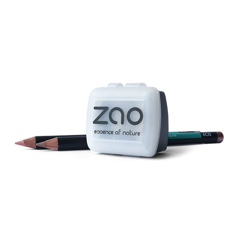 Zao Dual Pencil Sharpener