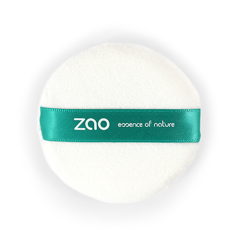 Zao Powder Puff