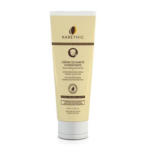 Karethic Hydra-Mattifying Certified Organic Face Cream