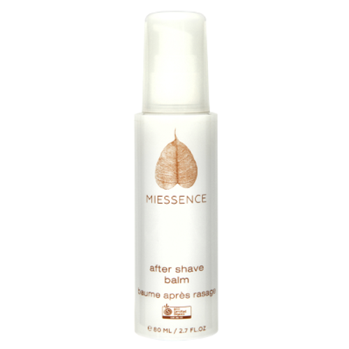 Miessence Certified Organics After Shave Balm