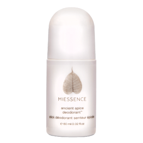 Miessence Certified Organics Ancient Spice Roll-On Deodorant