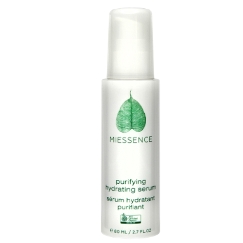 Miessence Certified Organics Purifying Hydrating Serum