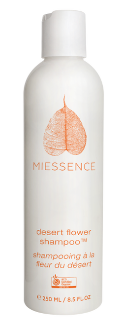 Miessence Organics Desert Flower Shampoo - Normal/Dry Hair