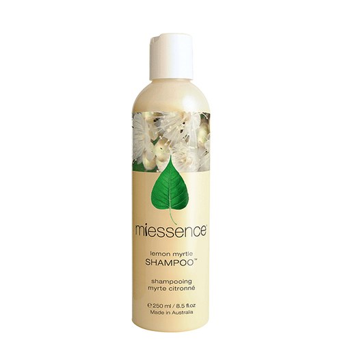 Miessence Organics Lemon Myrtle Shampoo - Normal/Greasy Hair