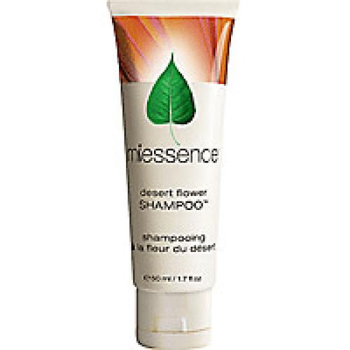 Miessence Organics Desert Flower Shampoo - Travel Size
