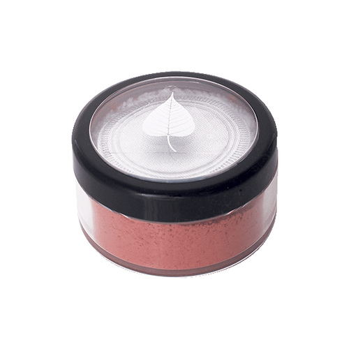 Miessence Organics Ginger Blossom Mineral Powder Blush