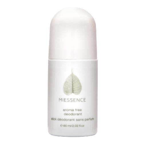Miessence Certified Organics Aroma Free Roll-On Deodorant - ORIGINAL FORMULA