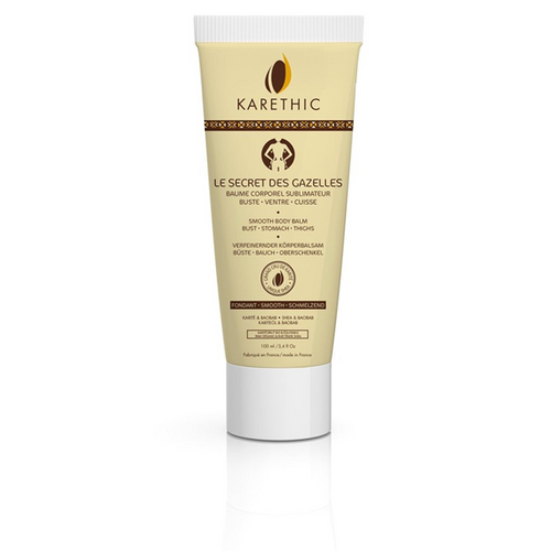 Karethic Sublimating Smooth Body Balm