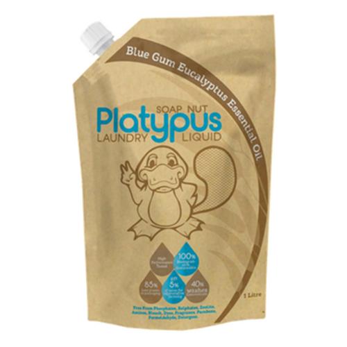 Miessence Organic Platypus Laundry Liquid