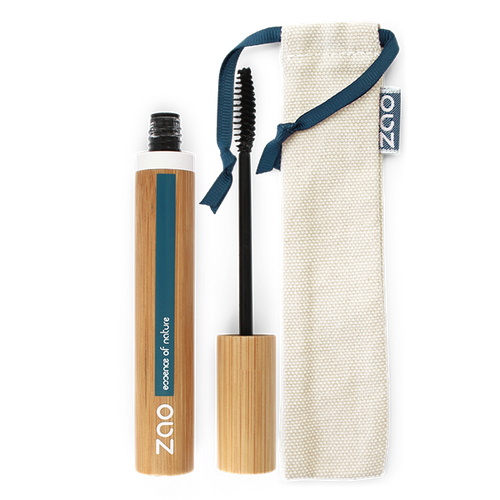 Zao Volume & Sheathing Refillable Mascara