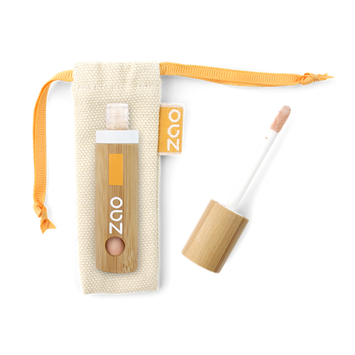 ZAO Refillable Light Touch Illuminating Complexion