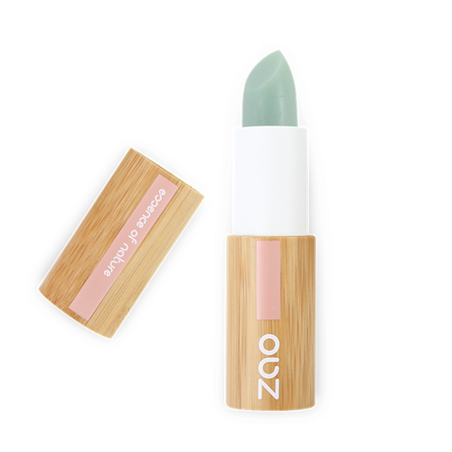 Zao Lip Scrub Stick