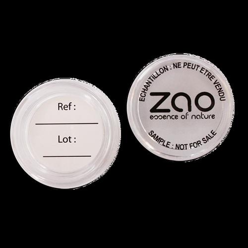 ZAO BB Cream Sample