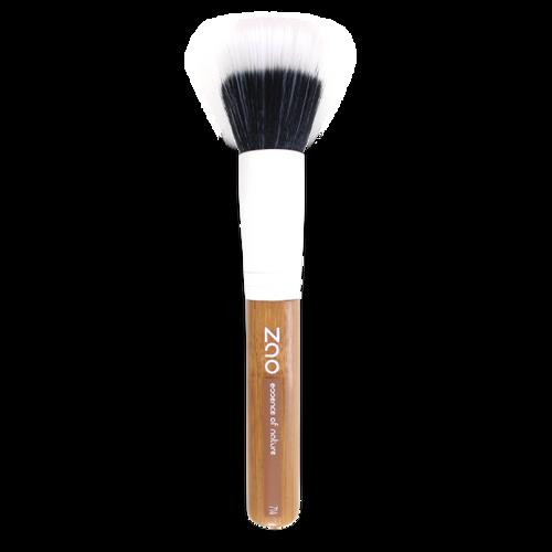Zao Bamboo Duo Fibre Foundation Brush