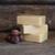 Living Naturally Organic Soapnut Bay Laurel Castille Soap Bar