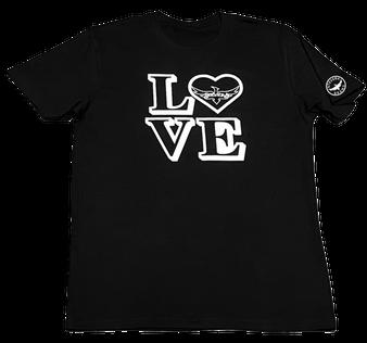 Love Black Front