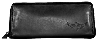 C Star Wallet Front