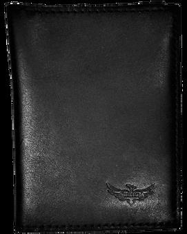 Bi-Fold Wallet Front