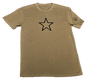 Baby I'm A Star Military Green Front