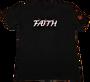 Faith Black Front