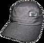 Apocalypse Cap Gray Front